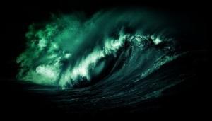 NUN, o Oceano Primordial