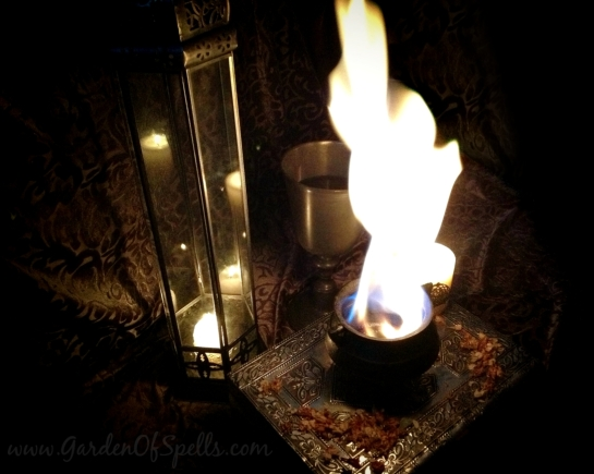 Ritual Lunar - Magia Lunar - Moon Ritual - Moon Magick