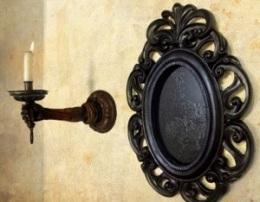 Espelhos Mágicos