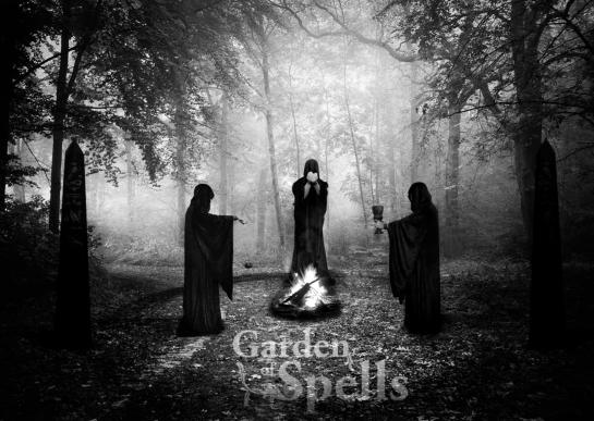 Garden of Spells - Rituais e Festivais Públicos